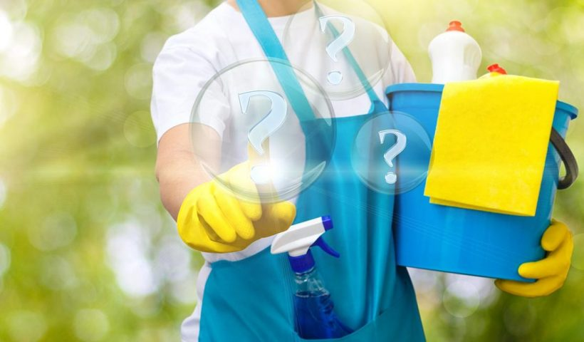 Three Easy Steps in Hiring the Best Professional Cleaning Service for Your Office