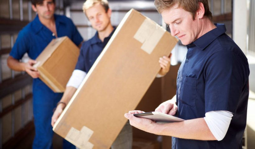 Why It Is Important To Choose Specialists For Office Removals?