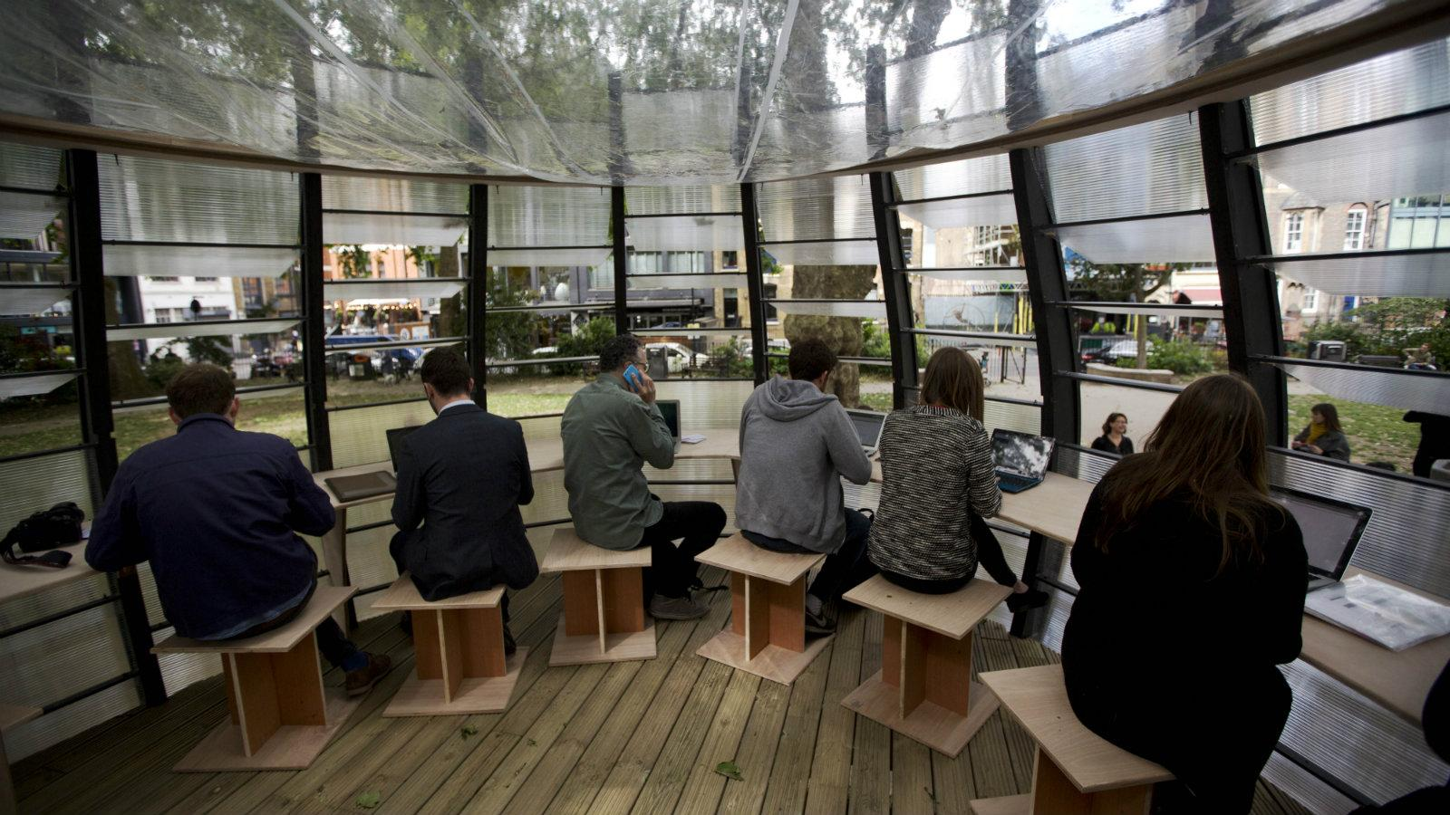 Find Coworking Spaces: Know your options