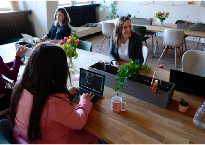 Bringing Appeal into Your Office Space