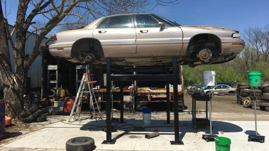 How To Choose A Junk Car Company?