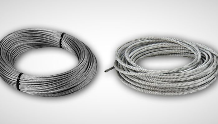 Advantages Of Stainless Steel Wire Rope